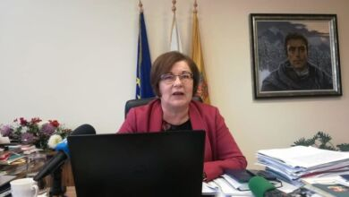 Photo of Започна  работа  по подготовка на управленската програма за мандата