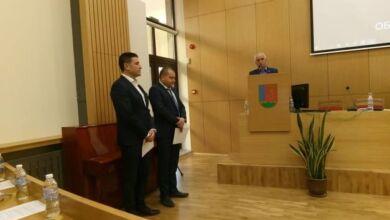 Photo of Лалю Драголов и Красимир Батолов  се заклеха да спазват Конституцията