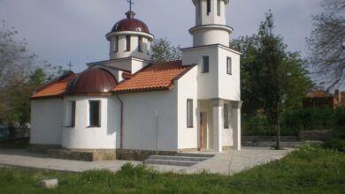 Photo of Обраха църквата в Александрово