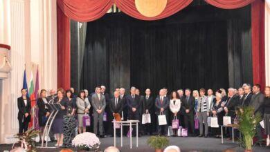 Photo of Кметовете и съветниците на Община Ловеч встъпиха в длъжност