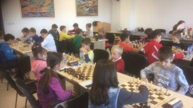 Photo of Деца-шахматисти си дават среща в Троян