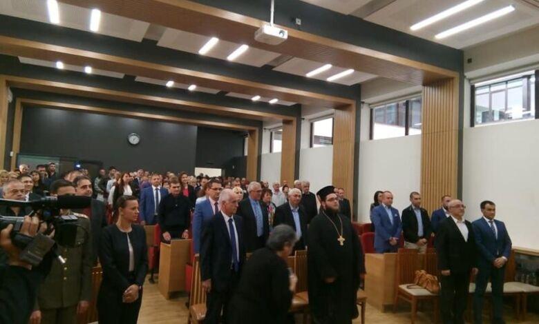 Троянските Общинските съветници не си избраха председател