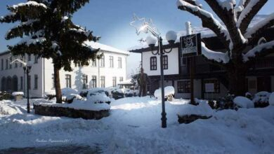 Photo of Троян е готов да посреща зимата