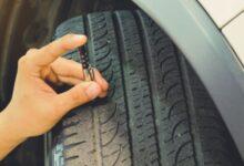 """Photo of Акция """"Зима"""" и глоби за за гуми с грайфер по-малък от 4 милиметра"""